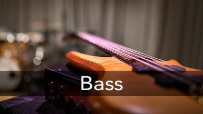 onlinelessons.tv: Bass-Mitgliedschaft