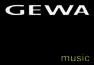 gewa-logo