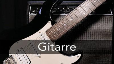 onlinelessons.tv: Gitarre-Mitgliedschaft