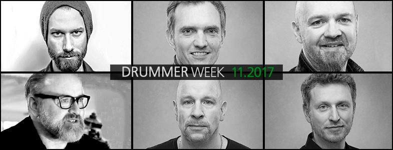drummer-week-11-2017