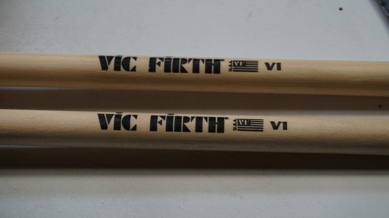 Signature Prototype Sticks