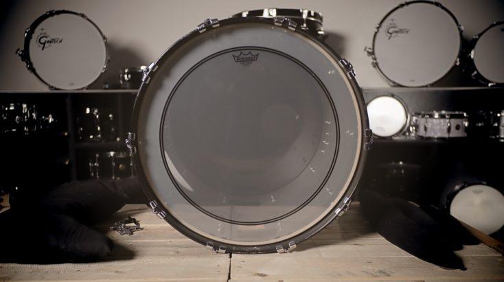 bassdrum Tuning Methods