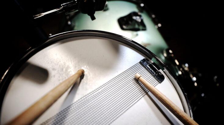 Gerwin Eisenhauer - Drum 'n' Bass Playing Techniques Thumb