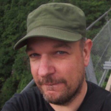 Profilbild von Stefan Mertens