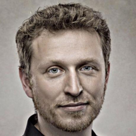 Profilbild von Florian Alexandru-Zorn