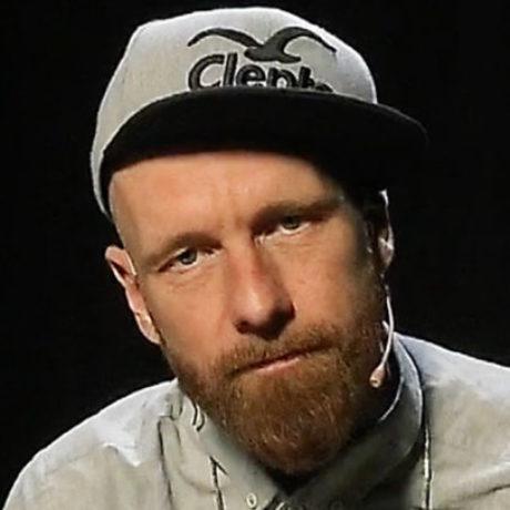 """Profilbild von Torsten """"Haze"""" Haas"""