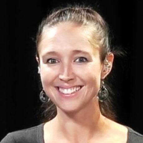 Profilbild von Emmanuelle Caplette