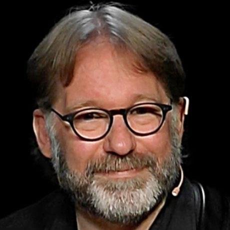 Profilbild von Ralf Gauck
