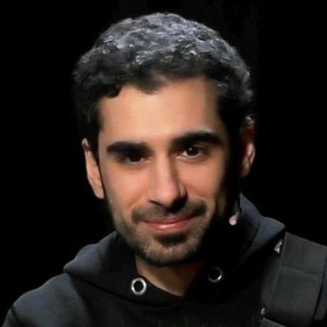 Profilbild von Achim Seifert