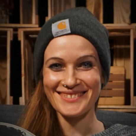 Profilbild von Anika Nilles