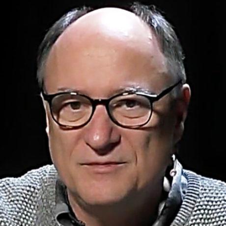 Profilbild von Peter Finger