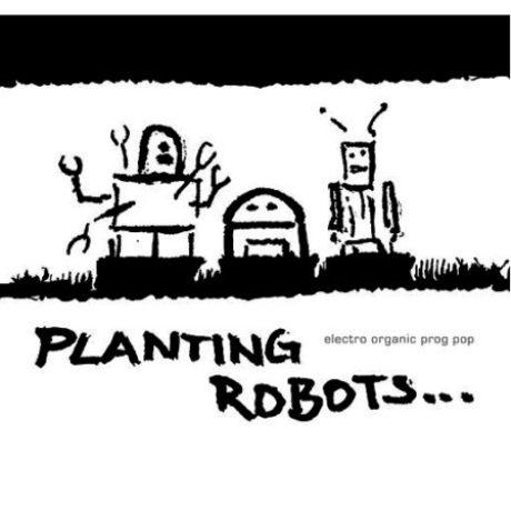 Profilbild von Planting Robots
