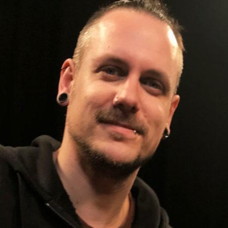 Profilbild von Nico Schliemann