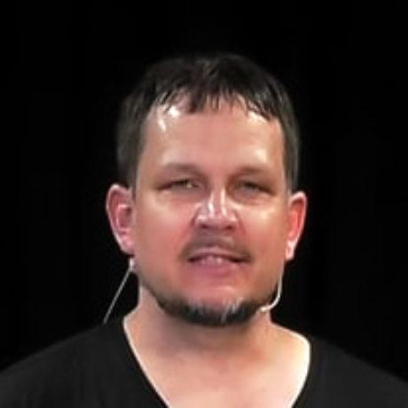Profilbild von Keith Carlock