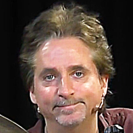 Profilbild von Todd Sucherman