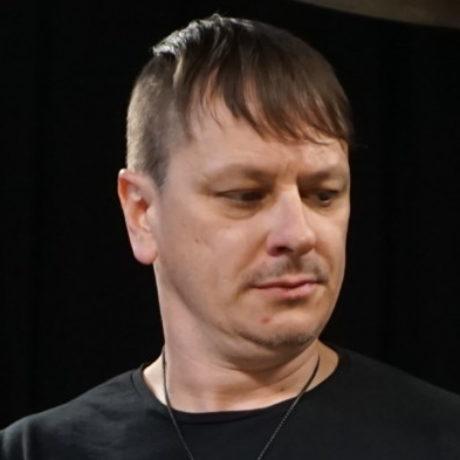 Profilbild von Ray Luzier