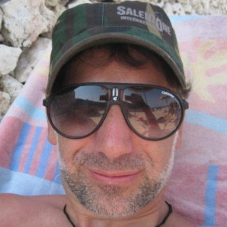 Profilbild von Claudio Montinaro