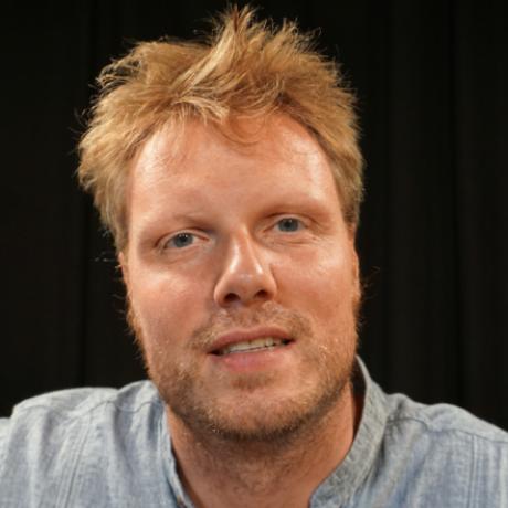 Profilbild von Malte Vief