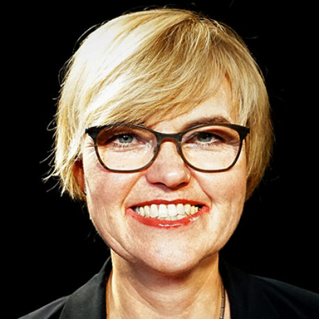 Profilbild von Annette Bruce