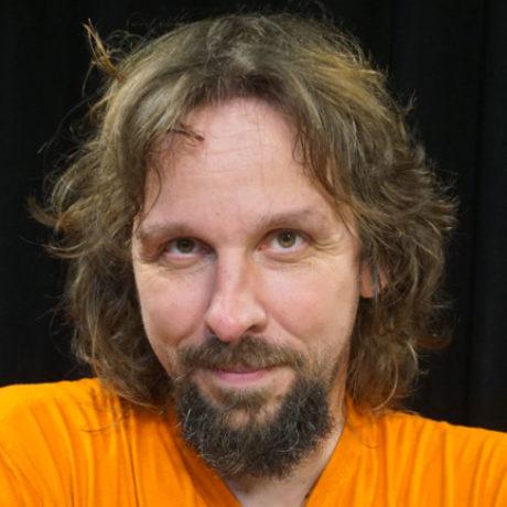 Profilbild von Marco Minnemann