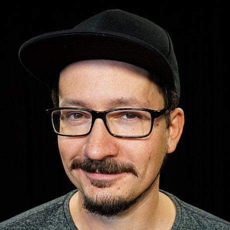 Profilbild von Markus Vieweg