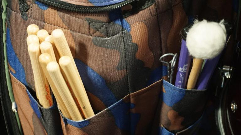 Stick Bag by Meinl